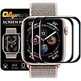 OAproda Apple Watch 用 保護 フィルム Series 6 / SE / 5 / 4 アップルウォッチ フィルム 2枚セット (44MM)