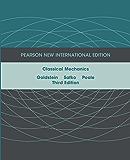 Classical Mechanics: Pearson New International Edition (English Edition)