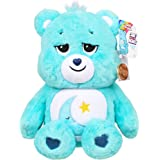 "Care Bears Bedtime Bear 16"" Plush"