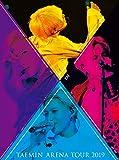 【初回製造分】 TAEMIN ARENA TOUR 2019 ~X™~ [ Blu-ray ]( 応募シート (アクセス番号)封入)