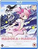 魔法少女まどか☆マギカ コンプリート Blu-ray BOX (12話, 283分)まどマギ アニメ / Puella…