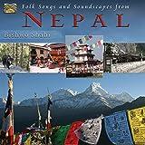 ネパールのフォーク・ソング Folk Songs & Soundscapes from Nepal [輸入盤]