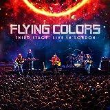 Third Stage: Live In London (Vinyl)
