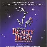 Beauty  The Beast Broadway Musical O.C.R.