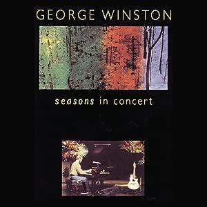 Seasons in Concert [DVD] [Import]