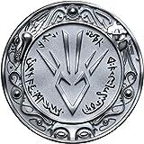 SxE 「予約商品」 ダイの大冒険 コイン 2枚セット ドラゴンの紋章 コレクション