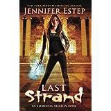 Last Strand: An Elemental Assassin book: 19