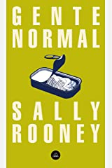 Gente normal (Spanish Edition) Kindle Edition