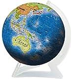 540ピース アースグローブ―地球儀― 2054-107