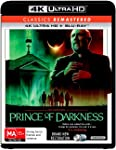 Prince of Darkness (John Carpenter's) (Classics Remastered) (4K UHD/Blu-ray)