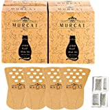 Natural Tofu Cat Litter, Dust Free Super Clumping Plant Kitty Litter for Best Home Odor Control, Super Absorbing, Flushable,