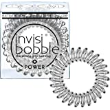INVISIBOBBLE Invisibobble Power Crystal Clear, 1 count