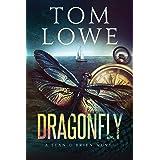 Dragonfly: A Sean O'Brien Novel: 9