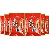 大紅袍 中国紅火鍋底料 150g×6個