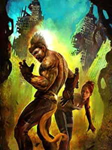 ENSLAVED ~ODYSSEY TO THE WEST~ - PS3