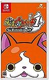 妖怪ウォッチ1 for Nintendo Switch (【永久封入特典】「妖怪ウォッチ4」で使える「イカカモネ議長」のダウンロード番号&【Amazon.co.jp限定】パッケージ柄キーホルダー 同梱)
