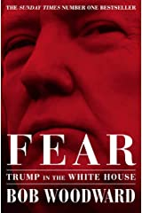 Fear: Trump in the White House (192 POCHE) Kindle Edition