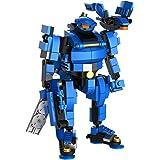 マイビルド (MyBuild) ブロックメカフレーム SFシリーズ 、5017 ケイジ 専用機2