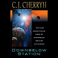 Downbelow Station (Company Wars Book 1) (English Edition)