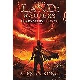 The Land: Raiders: A LitRPG Saga