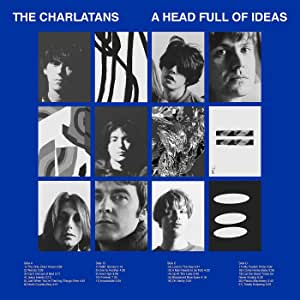 A Head Full of.. -Deluxe-