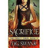 Sacrifice: The Chosen #3
