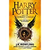 Harry Potter and the Cursed Child - Parts One and Two (Special Rehearsal Edition): The Official Script Book of the Original W