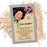 Palladio Rice Paper, Natural