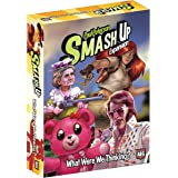 Alderac Smash Up What were We Thinking Board Games