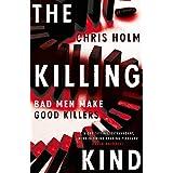 The Killing Kind: Winner of the Anthony Award for Best Novel