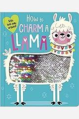 How to Charm a Llama Board book