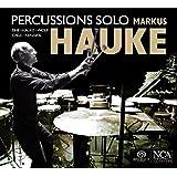 Markus Hauke - SchlagArtig Percussion Solo