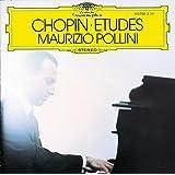 Chopin: Etudes Op.10/Op.25