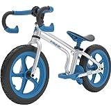 Chillafish CPFX01BLU Fixie Balance Bike,