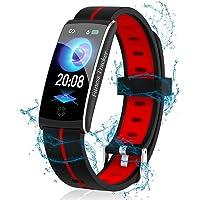 Smart Watch, Smart Bracelet, Activity Monitor, Heart Rate Monitor, Pedometer, GPS, Running Watch,…