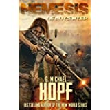 Nemesis: Dead Center (An EMP Survival Novel): 2