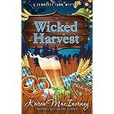 Wicked Harvest: 6