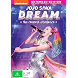 Jojo Siwa: D.R.E.A.M - The Concert Experience (DVD)