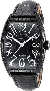[フランク ミュラー] 腕時計 8880SCBLKCRO 並行輸入品 ブラック