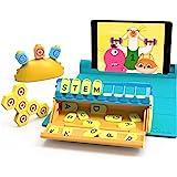 AR知育玩具 マグネットおもちゃ 算数 空間認識能力 創造力 英語を遊びながら身につけることができる 立体 マグネットブロック 幼児 幼稚園 保育園 入園 小学生 孫 男の子 女の子 贈り物 誕生日 出産祝い 入学 クリスマスプレゼント こども 学習