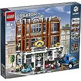 LEGO Creator Corner Garage (10264)