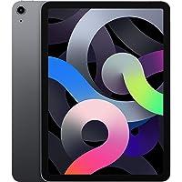 2020 Apple iPad Air (10.9インチ, Wi-Fi, 64GB) - スペースグレイ (第4世代)