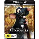 Ratatouille (4K Ultra HD)