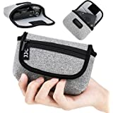 Compact Camera Case Pouch for Sony RX100 VII VA VI V IV III II Canon G7X III II G9X II SX740 SX730 SX720 Ricoh GRIII GR3 GRII