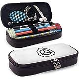scpのロゴのワイシャツ 文具バッグ ペンケース ペンシルバッグ ペン箱 筆箱 化粧ポーチ 筆袋 文具ケース 収納バッグ 大容量 多機能 学生用 男女兼用 人気
