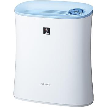 シャープ 空気清浄機 プラズマクラスター 7000 スタンダード 10畳 / 空気清浄 13畳 ブルー FU-G30-A