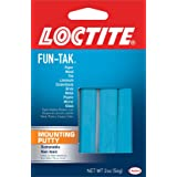 Loctite Fun-Tak Mounting Putty 2-Ounce (1087306)