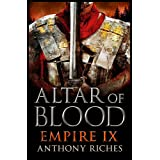 Altar of Blood: Empire IX: 9