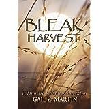 Bleak Harvest (A Jonmarc Vahanian Adventure Book 16)