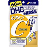 Japan Health and Beauty - DHC vitamin C hard capsules 60 days 120 capsules *AF27*